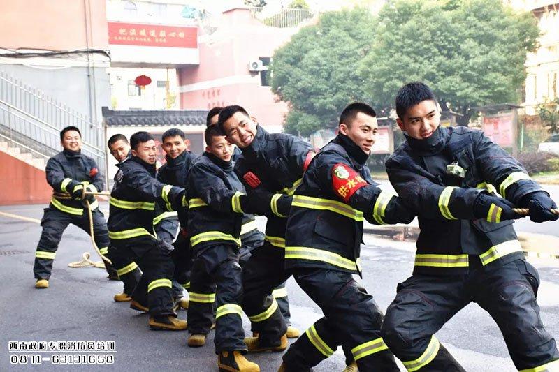 """""""红门病""""? 细数消防员那些奇怪的""""小毛病"""""""