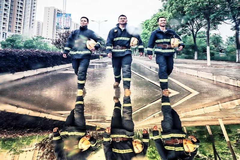 用好班长这几招,助你迅速成为合格消防员