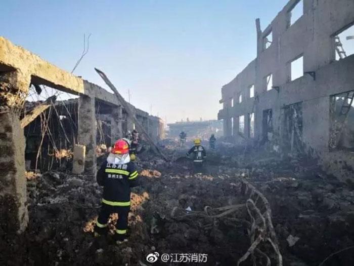 """造谣""""18名消防员牺牲""""者被抓!救援人员的安全是这样保障的"""