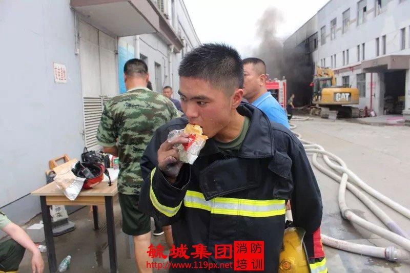 <b>选择原谅?不,今天是消防员的谎言大起底!</b>